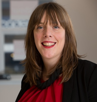 Jess Phillips MP headshot